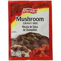 Parade Mushroom Gravy Mix, 0.75 Ounce (Pack of 24)