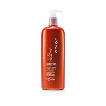 Joico Smooth Cure Conditioner - For Curly/ Frizzy/ Coarse Hair (New Packaging) 500ml/16.9oz