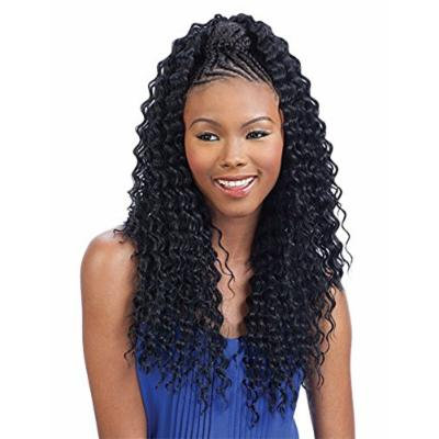 ARUBA CURL BRAID 20