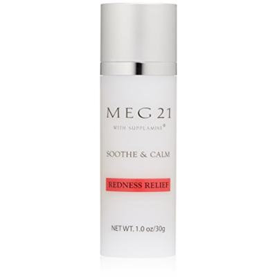 MEG 21 Soothe and Calm Redness Relief Serum