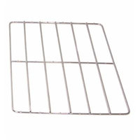 Camerons Products Smoke 'n Fold Replacement Top Rack, Chrome