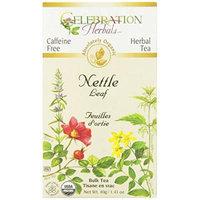 Celebration Herbals Tea Loosepack Herbal Nettle Leaf -- 43 g