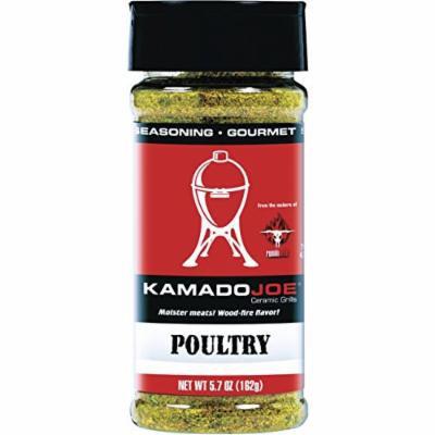 Kamado Joe KJSEAS2 Poultry Seasoning, 5.7 oz