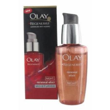 Olay Regenerist Advanced Anti-Aging Night Renewal Elixir