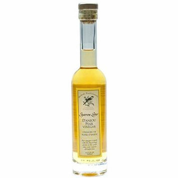 Sparrow Lane D'Anjou Pear Vinegar, 6.75 Fl Oz Bottle