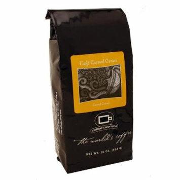Coffee Beanery Cafe Carmel® 8 oz. (Automatic Drip)