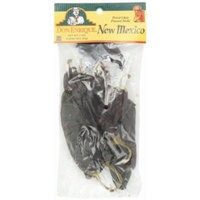 Don Enrique New Mexico, Hot, 2-Ounce Bags (Pack of 12)