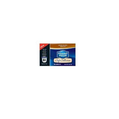 SCS Maxwell House Blend Single Serve Coffee - 84 Ct. by SmileMore