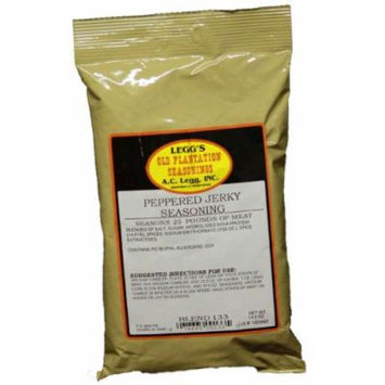 A.C. Legg INC Peppered Jerky Seasoning