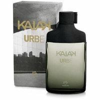Linha Kaiak Natura - Colonia Kaiak Urbe 100 Ml - (Natura Kaiak Collection - Kaiak Urbe Eau de Toilette 3.4 Fl Oz)
