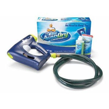 2 - Pk. of Mr. Clean AutoDry Car Wash Kits
