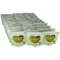 Oloves Olives Basil and Garlic (Pack of 30)