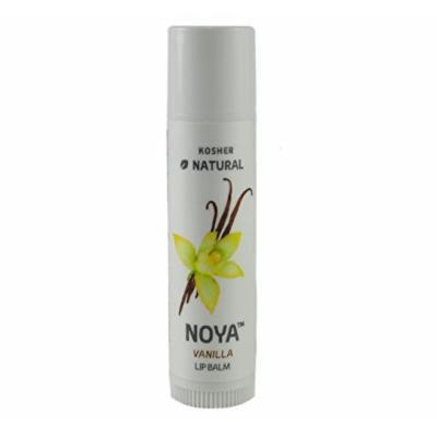 Noyah Natural Lip Balm, Vanilla