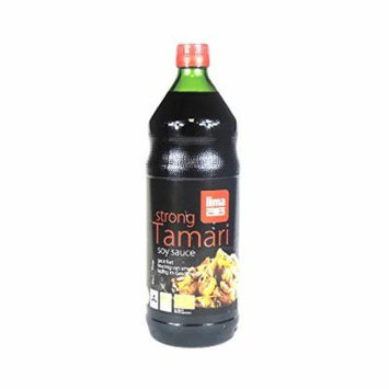 Lima - Strong Tamari Soy Sauce - 1L (Case of 5)