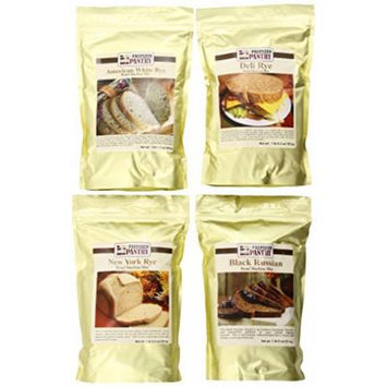 The Prepared Pantry Rye Lover's Collection, 81.7 Ounce