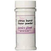 Faeries Finest Flavor Powder, Citrus Burst, 5.60 Ounce
