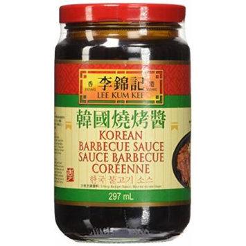 Korean Barbecue Sauce Lee Kum Kee 13 Oz