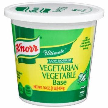 Knorr® Ultimate Vegetable Vegetarian Base