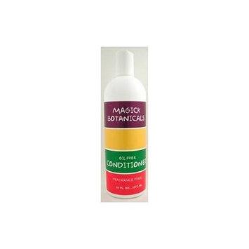 Magick Botanicals - Oil Free Frag Free Conditioner 16 oz - Hair Care