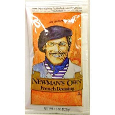 Newman's Own French Dressing
