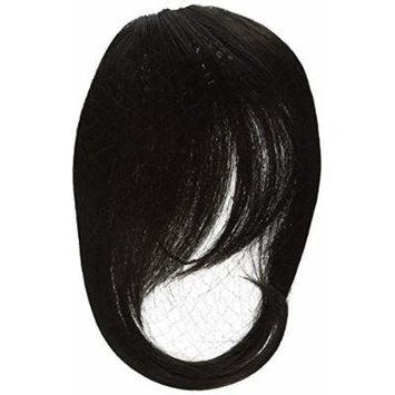 Hairdo Clip-In Bangs by Jessica Simpson and Ken Paves - R6