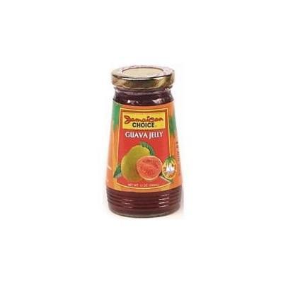 Jamaican Choice Guava Jelly