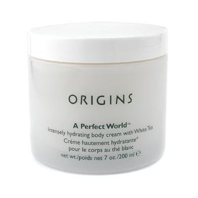 Origins by Origins A Perfect World Intensely Hydrating Body Cream with White Tea - 6.7 oz/ 200 ml