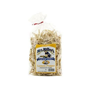 Mrs. Miller's Lemon Pepper Noodles (Two Pack)