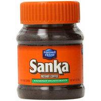 Sanka Instant Coffee, 2 Ounce