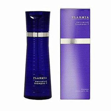 Plarmia Hairserum F Shampoo 6.8 fl. oz. (200ml)