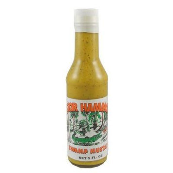 Gator Hammock Swamp Mustard (Pack of 6)
