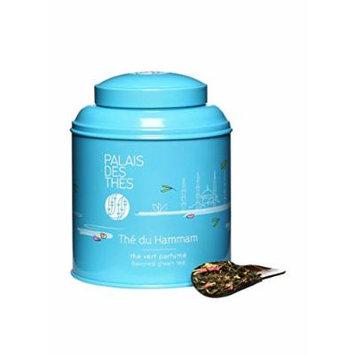 Palais des Thés Thé Du Hammam Flavored Green Tea