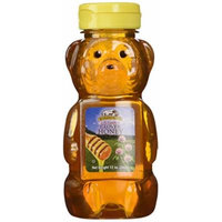 Harmony Valley Clover Honey, 12 Ounce