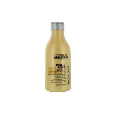 L'Oréal Serie Expert Absolut Repair Cellular shampoo 8.45 oz