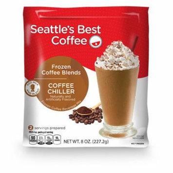 SEATTLES BEST FROZEN COFFEE CHILLER 8 OZ PACK OF 4
