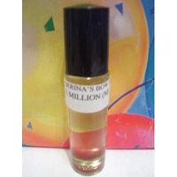 Men Premium Quality Fragrance Body Oil Roll On - similar to Paco Rabanne 1 Million