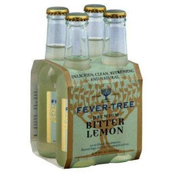 Soda 4Pk Bitter Lemon (Pack of 6) - Pack Of 6