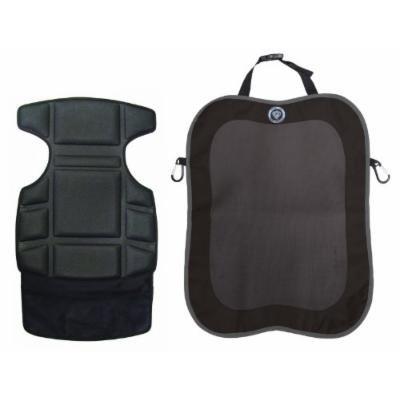 Prince Lionheart Compact Seatsaver with Backseat Kick Mat