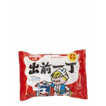 Nissin ,Instant Noodles Sesame Oil Flavor - 3.5 Ounces (Pack of 6)