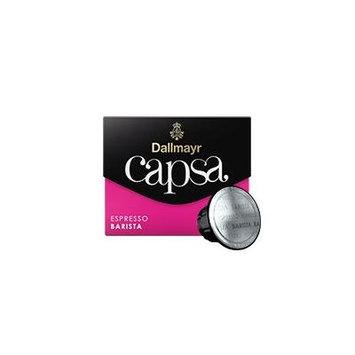 4 Boxes of Dallmayr Espresso Barista Capsa Nespresso Capsules, 10 Capsules Each Box