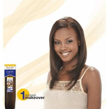 MILKY WAY Human Hair - CLIP-IN HAIR EXTENSIONS 14