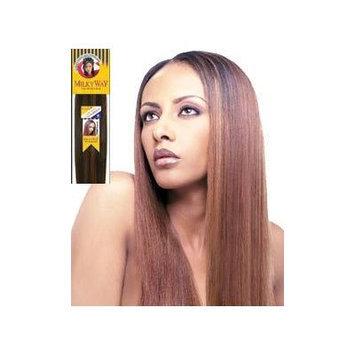 Shake N Go MilkyWay 100% Human Hair Weave - Yaky Weave 12