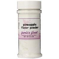 Faeries Finest Flavor Powder, Pineapple, 5.60 Ounce