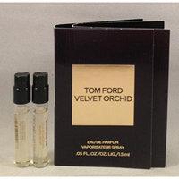 2 Tom Ford Velvet Orchid EDP 1.5 Ml/ 0.05 Oz Spray Sample Vial for Women