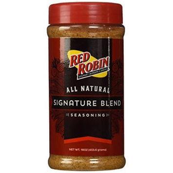 Red Robin Seasoning 16 Oz. Signature Blend