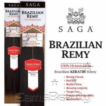 MilkyWay Remy Human Hair Weave SAGA Brazilian Remy Yaky [24