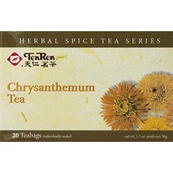 TenRen Chrysanthemum Tea (20 tea bags)
