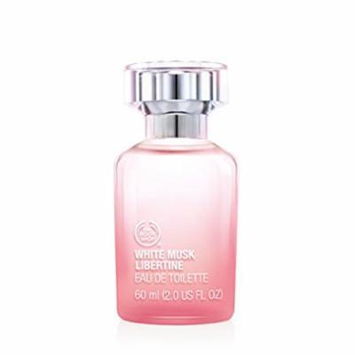 The Body Shop Eau De Toilette White Musk Libertine 60ml 2oz