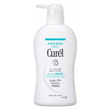 Curél® Shampoo