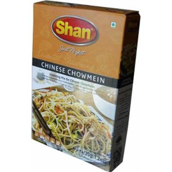 Shan Chinese Seasoning Mix - Chowmein (50 g)